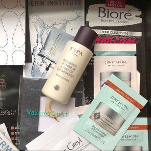 Sephora Makeup - 45+ NWT Skincare/Haircare/Makeup Product Bundle